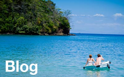 Head to the Coiba Dive Center Blog!